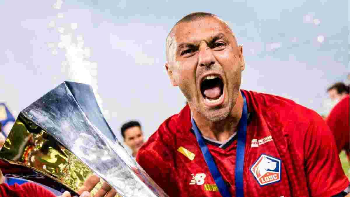 Як перехитрити УЄФА, уникнути 3-матчевої дискваліфікації і зіграти на Мундіалі: унікальний випадок в історії футболу