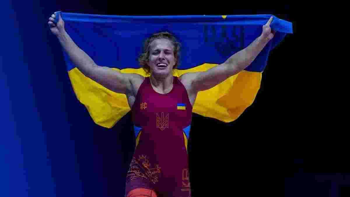 Черкасова приносить Україні сьому медаль Олімпіади – лебедина пісня львівської атлетки