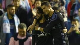 Ювентус націлився на зірку Реала