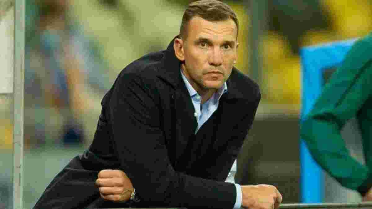 Сабо высказал единственное пожелание к будущему тренеру сборной Украины