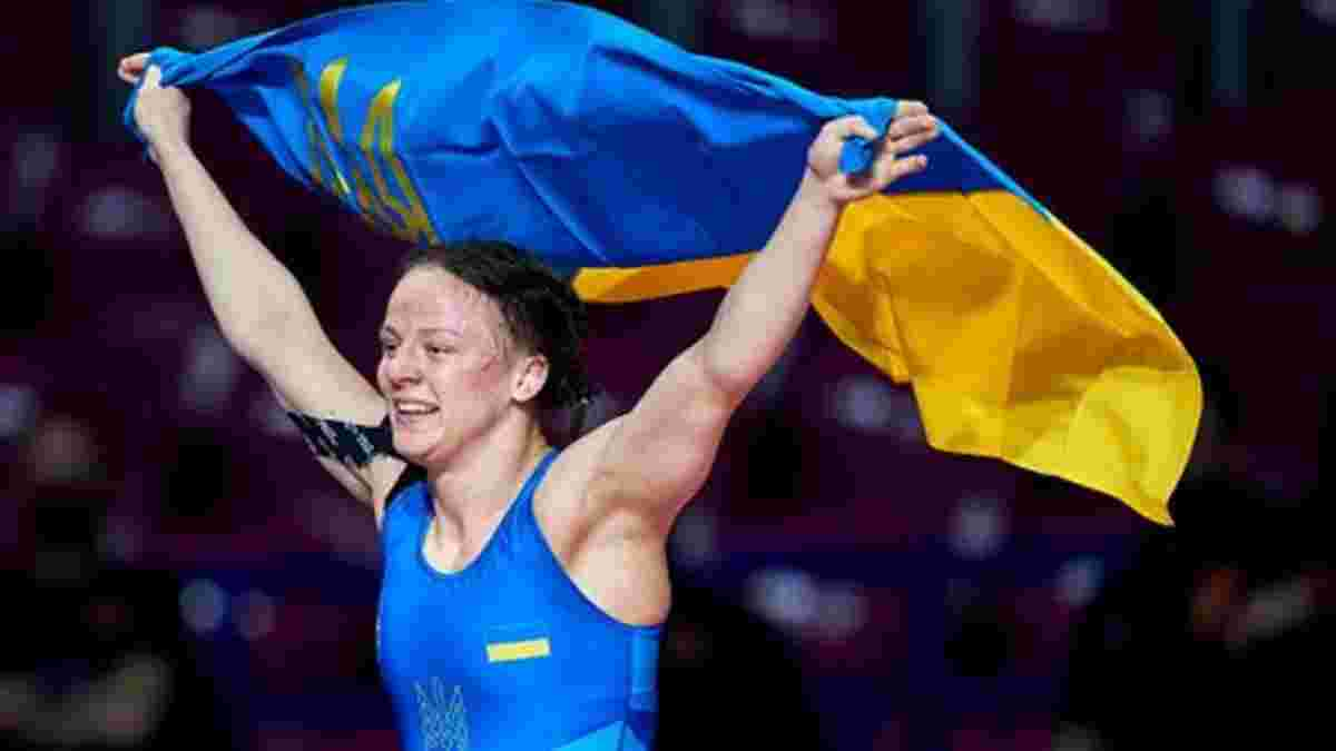 Коляденко здобула бронзову медаль Олімпіади у Токіо