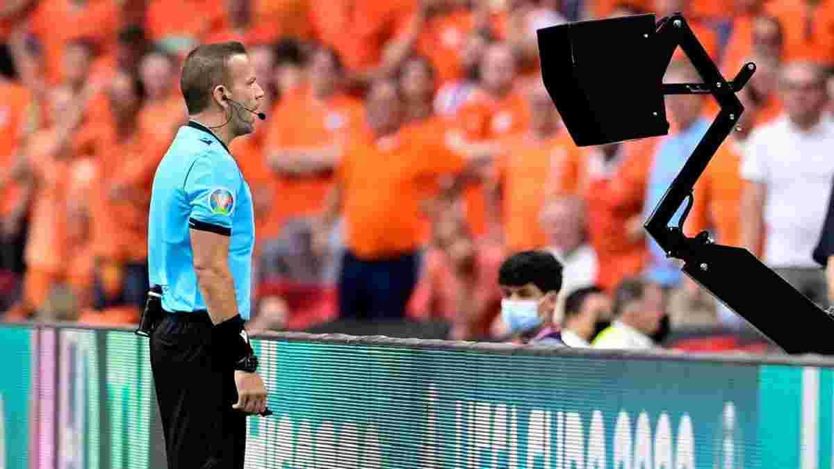 УЕФА разрешил использование VAR в квалификации ЧМ-2022 – розыгрыш стартовал без технологии