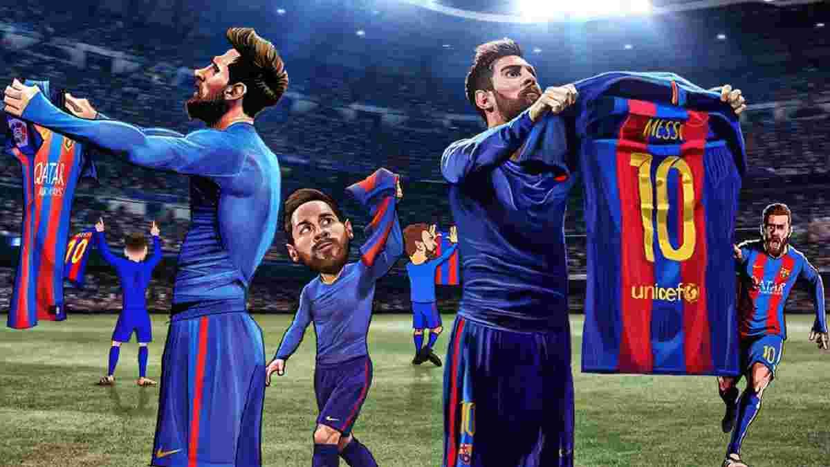 Унижение Реала, издевательство над соперниками и невероятные рекорды – 10 незабываемых моментов Месси в Барселоне