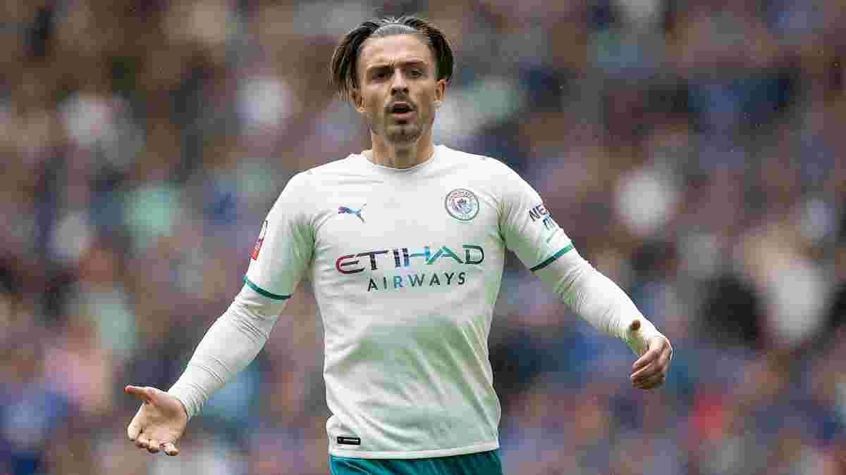 Астон Вилла пыталась сорвать трансфер Грилиша в Манчестер Сити – игрока предлагали Реалу и Ман Юнайтед