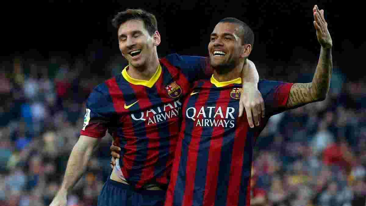 Мессі після прощання з Барселоною озвучив свої цілі до кінця кар'єри – виклик для легендарного екс-партнера