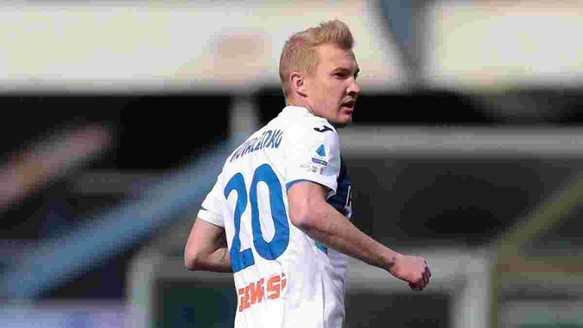 Коваленко официально сменил прописку в Серии А – новый клуб украинца эпично оконфузился с презентацией