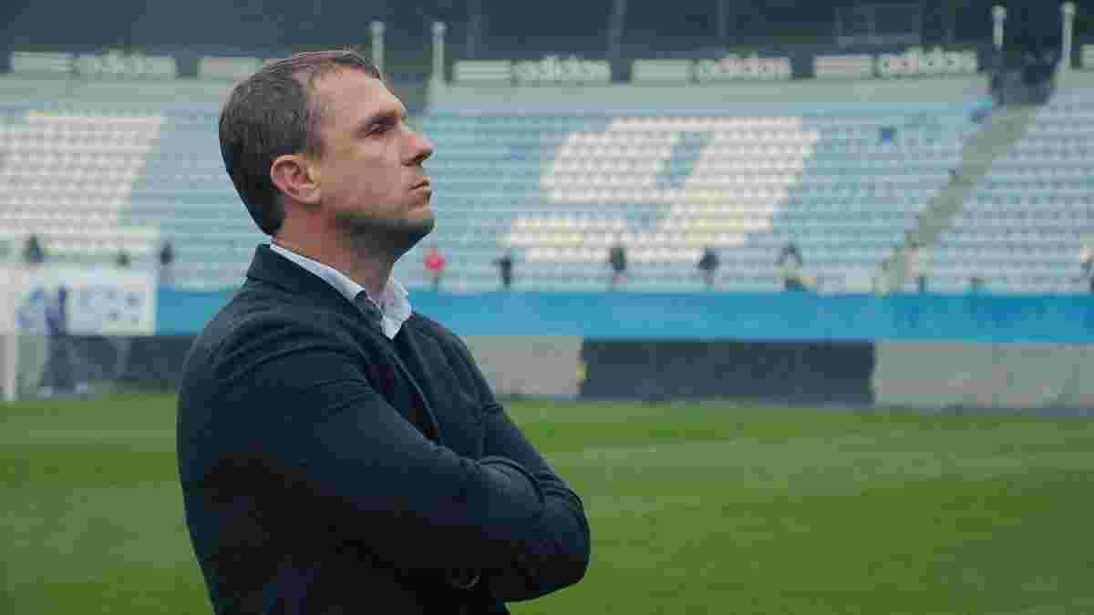 Ребров не подав запит на відхід з Аль-Айна – робота зі збірною України на межі зриву через умови контракту