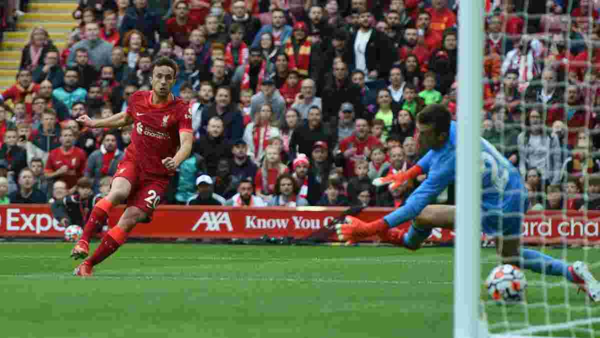 Ливерпуль не смог обыграть Атлетик, Арсенал уступил Тоттенхэму