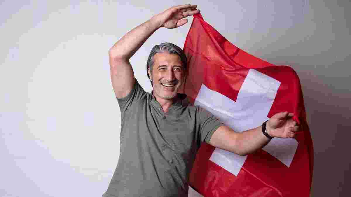 Швейцарія офіційно визначилася з наступником Петковіча