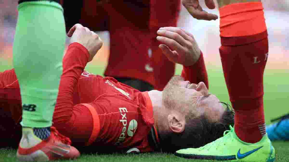 Ливерпуль раскрыл последствия ужасной травмы Робертсона – защитник пропустит старт АПЛ