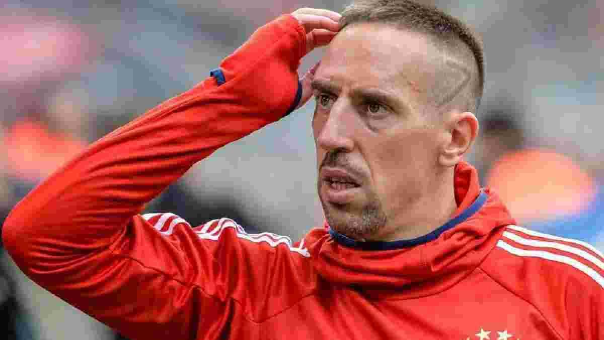 Бавария стремится подписать лучшего игрока французской лиги, альтернатива – Рибери