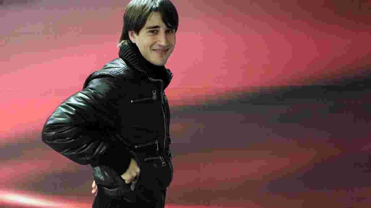 """Кркіч приголомшив своїм тілом на тренуваннях – у Японії виступатиме справжній """"Термінатор"""""""