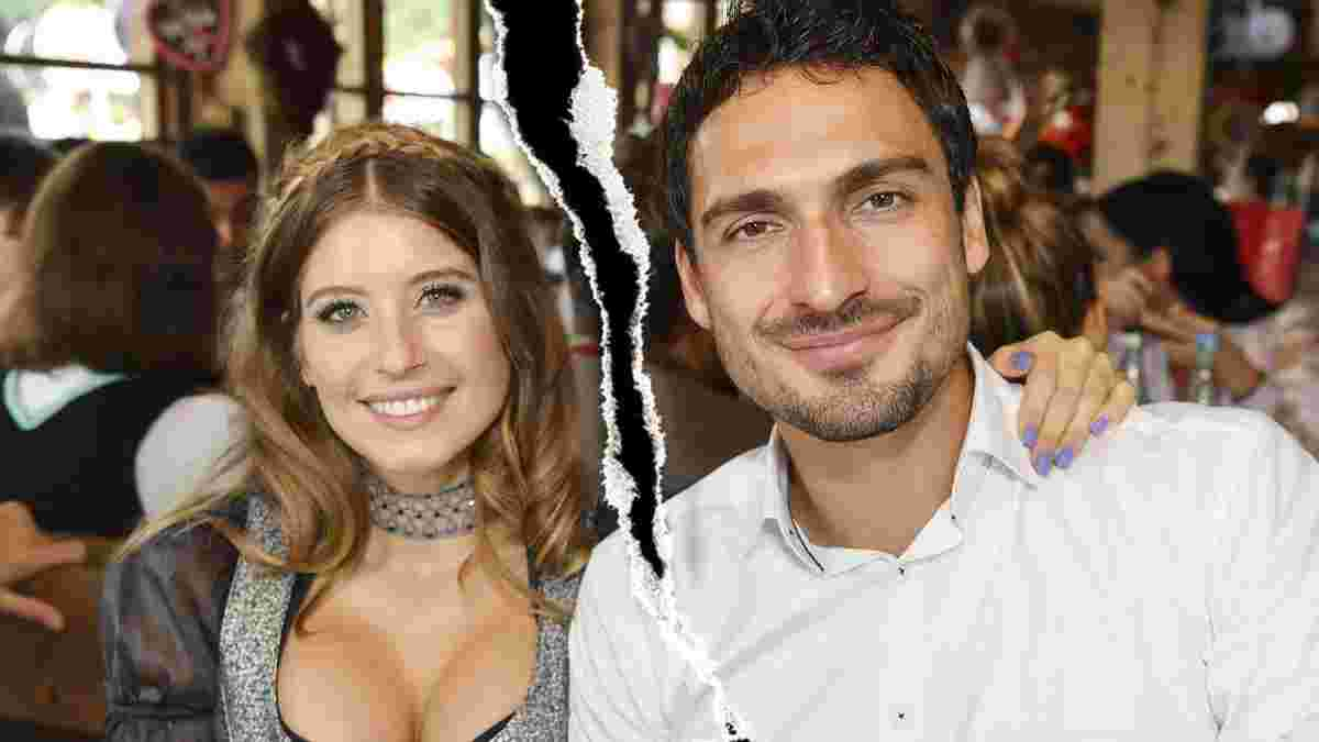 Хуммельс изменяет жене с молодой теннисисткой - звездная пара распадается