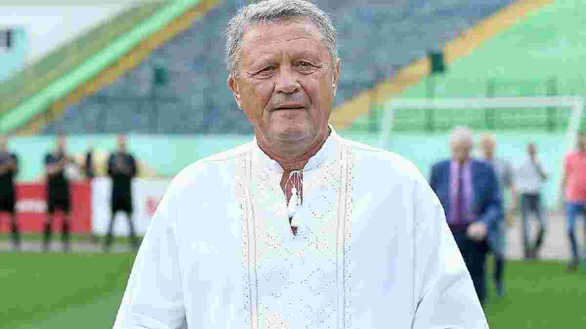 Новый тренер сборной точно будет украинцем – УАФ сузила круг кандидатов
