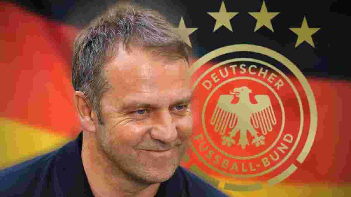 Флик готов вернуть в сборную Германии Гетце и Боатенга