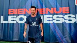 Головні новини 10 серпня: Мессі перейшов до ПСЖ, Шахтар прорвався в плей-офф кваліфікації ЛЧ, Колос вилетів з єврокубків