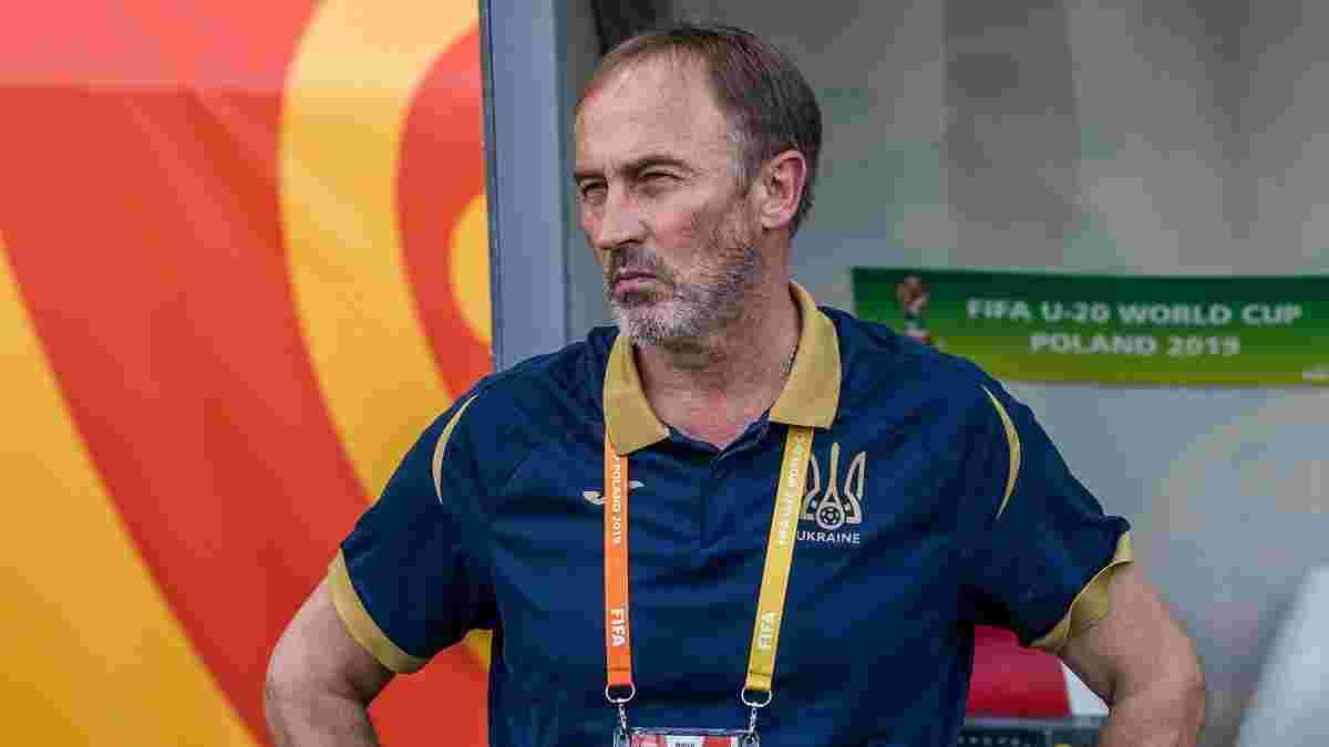 Петраков вскоре будет назначен главным тренером сборной Украины, – СМИ