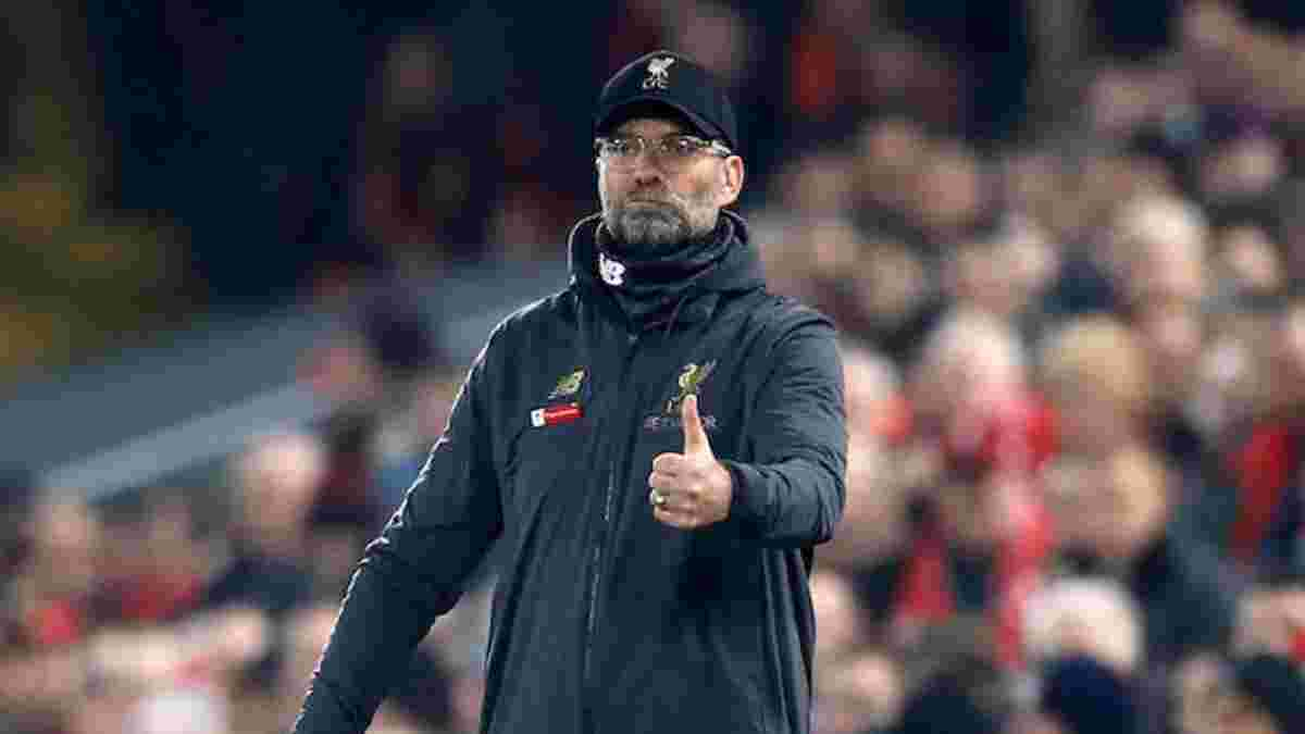 Клопп скептически оценил шансы Ливерпуля подписать кого-то до конца трансферного окна