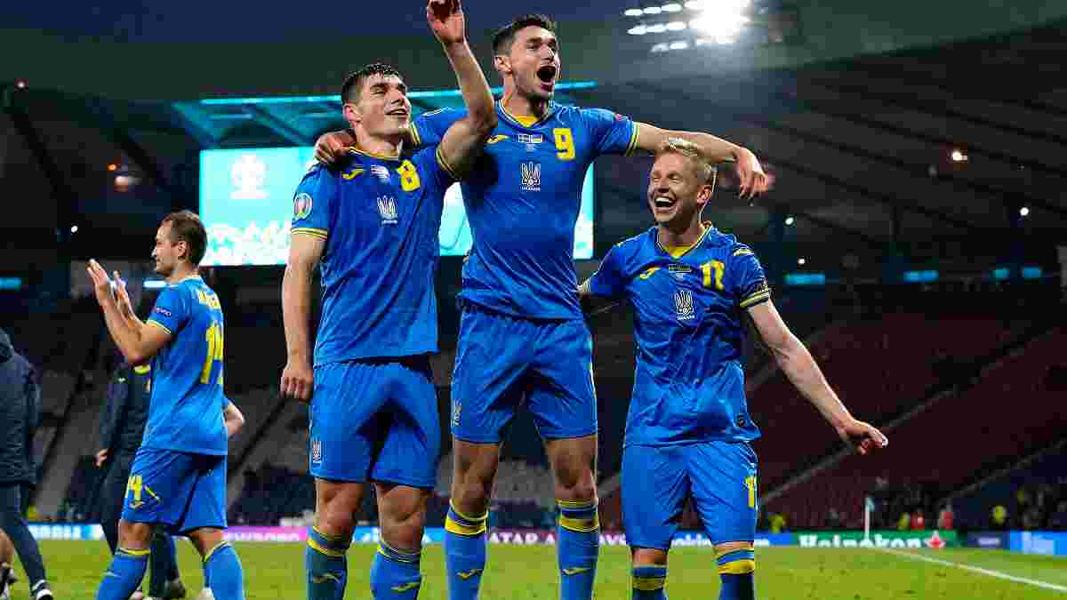Блохин и Михайличенко уже исполняют обязанности главного тренера сборной Украины, – источник