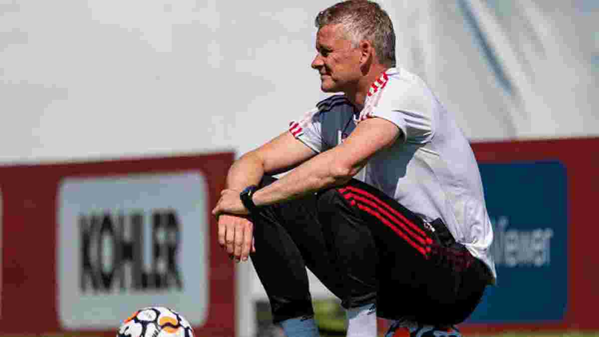 Сульшер емоційно відреагував на розгромну перемогу Манчестер Юнайтед