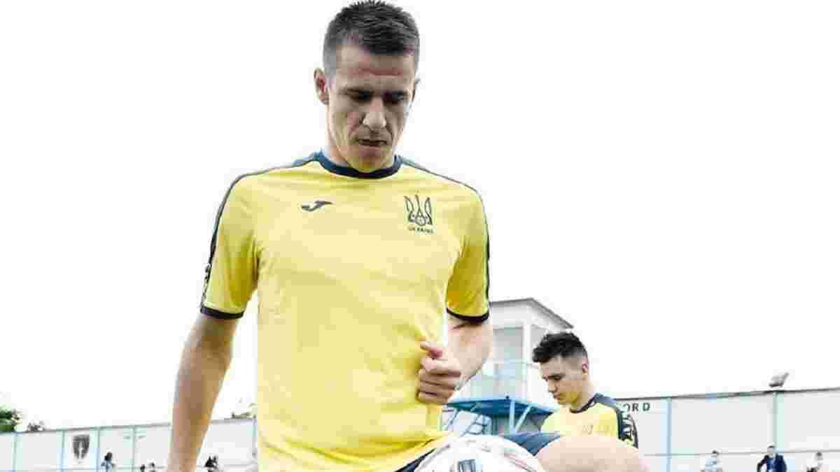 Обойдется без операции: в Динамо рассказали о восстановлении Беседина