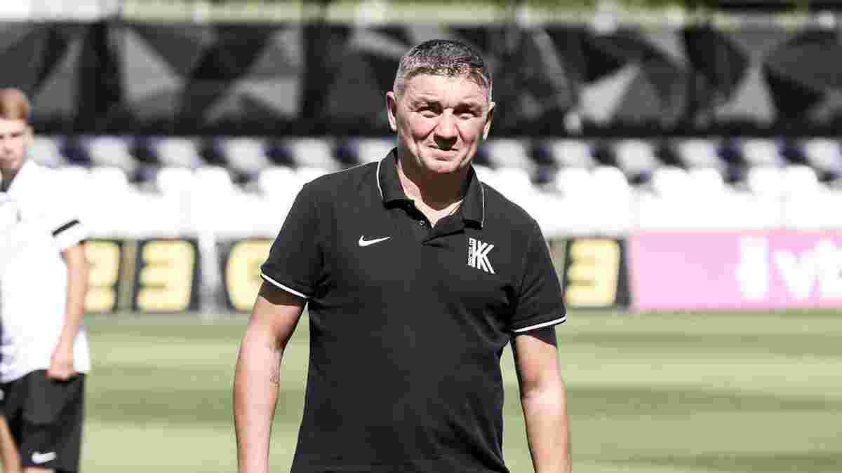 Костишин погрожував гравцям Колоса відставкою – команда відреагувала