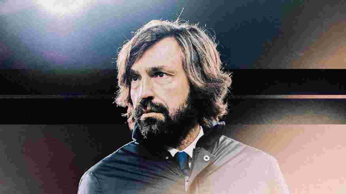 """""""Англія ніколи не мала гравця, схожого на мене"""": Пірло – про Ювентус, Євро-2020, Гвардіолу і нові тренерські виклики"""