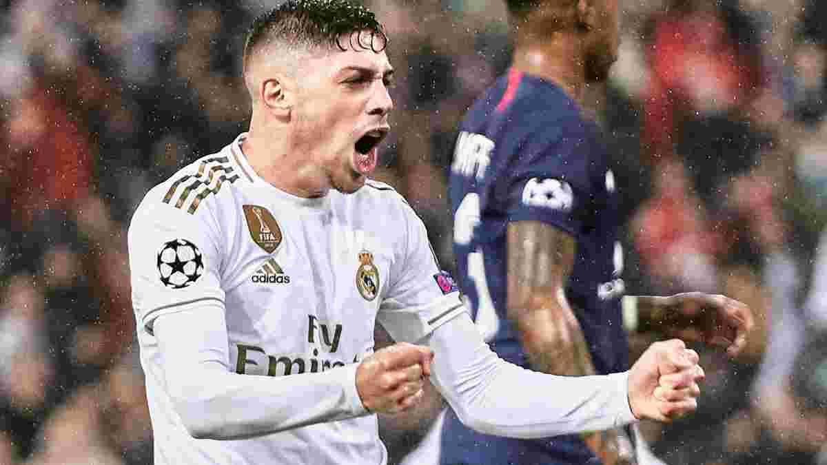 Реал продовжить контракт з Вальверде