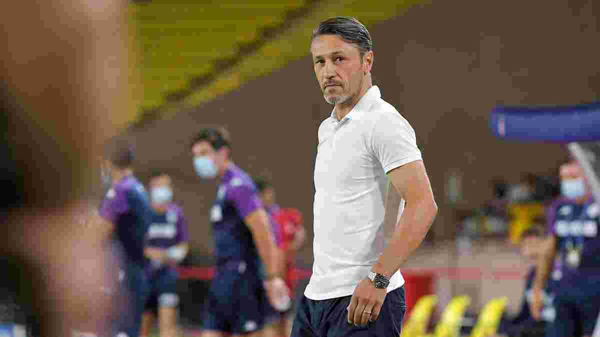 Монако – Шахтер: Ковач рассыпался в комплиментах игроку донецкого клуба