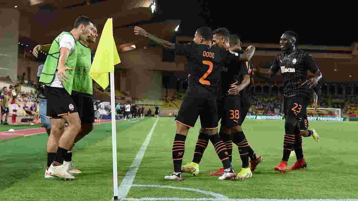 Главные новости 17 августа: Шахтер одолел Монако, Вернидуб оформил сенсацию в Европе, Бавария взяла первый трофей сезона