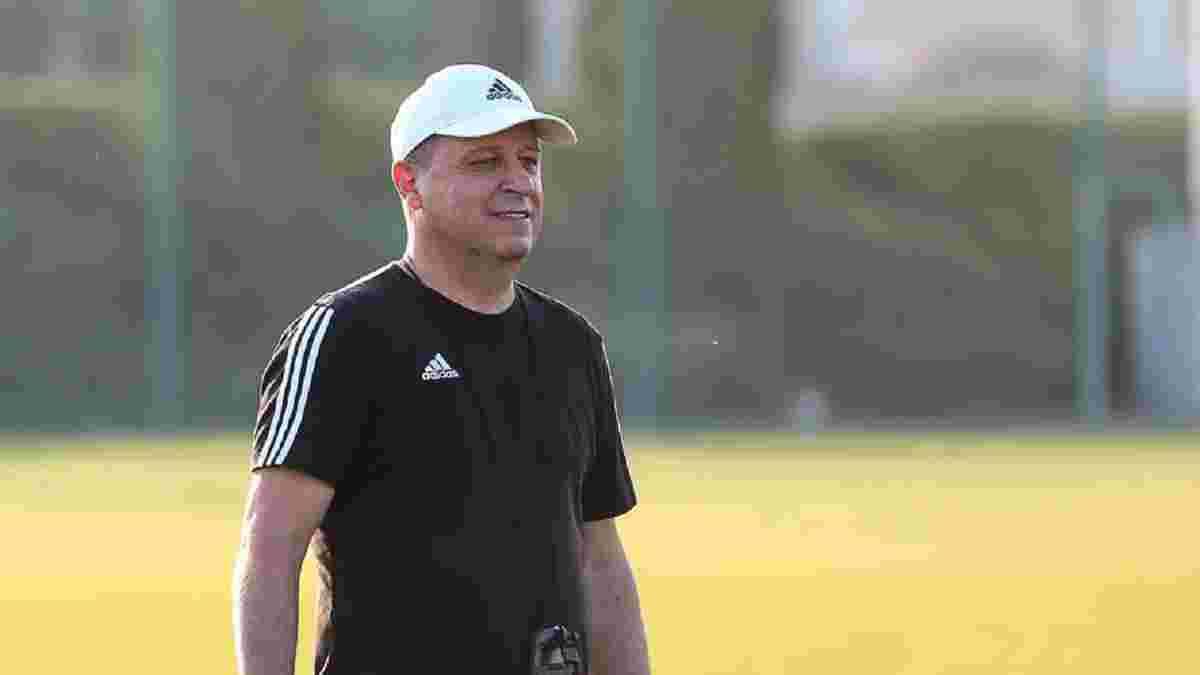 Вернидуб не поспішає святкувати феєричний розгром Динамо З – для групи Ліги чемпіонів треба зробити ще один крок