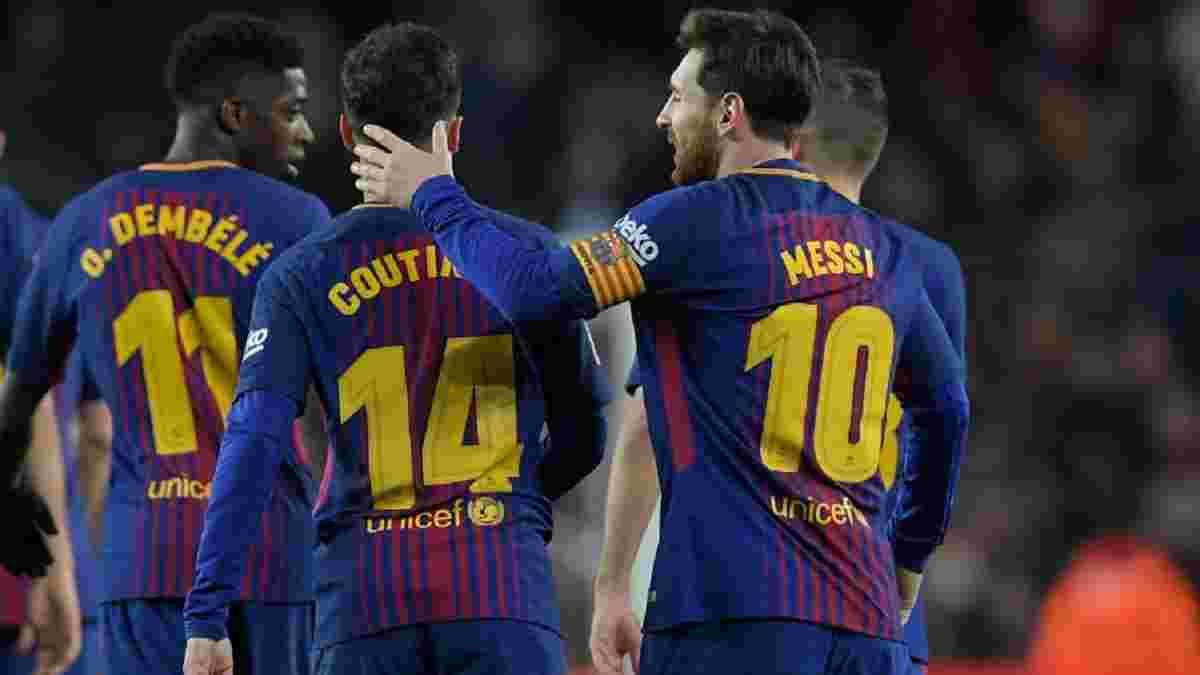 """Барселона знайшла нового власника """"десятки"""" після Мессі – обранець крутить носом"""