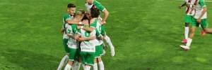 Рапід Відень – Зоря – 3:0 – відео голів та огляд матчу