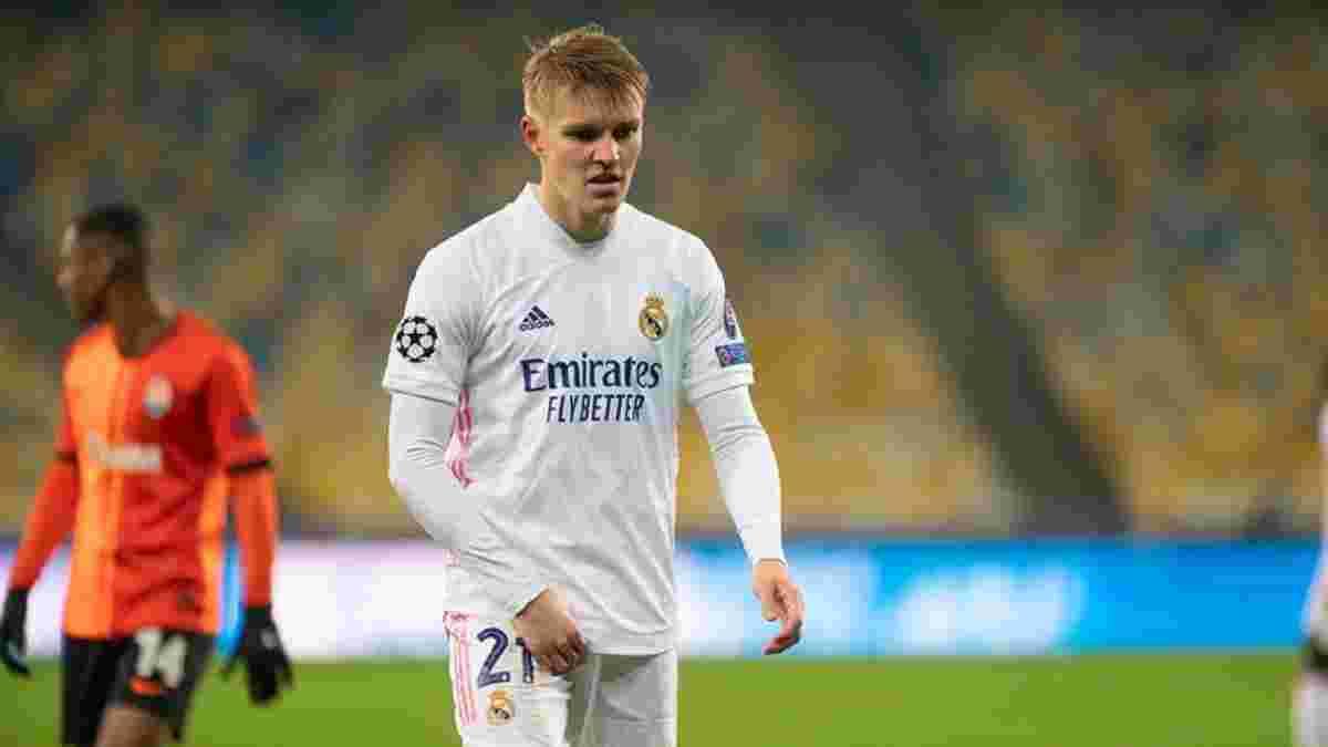 Реал получит кругленькую сумму за Эдегора – трансфер норвежца уже согласован