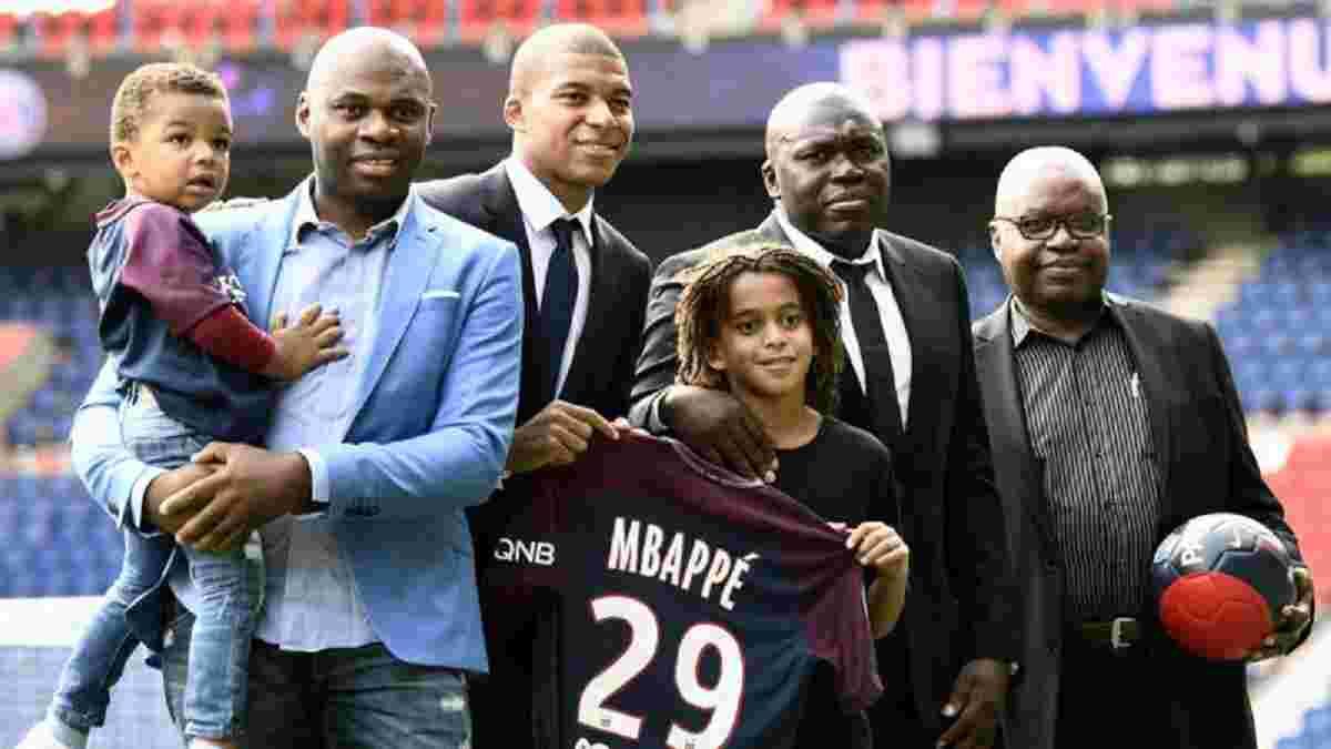Мбаппе уже готовится к выступлениям за Реал – семья форварда приобрела дом в Мадриде