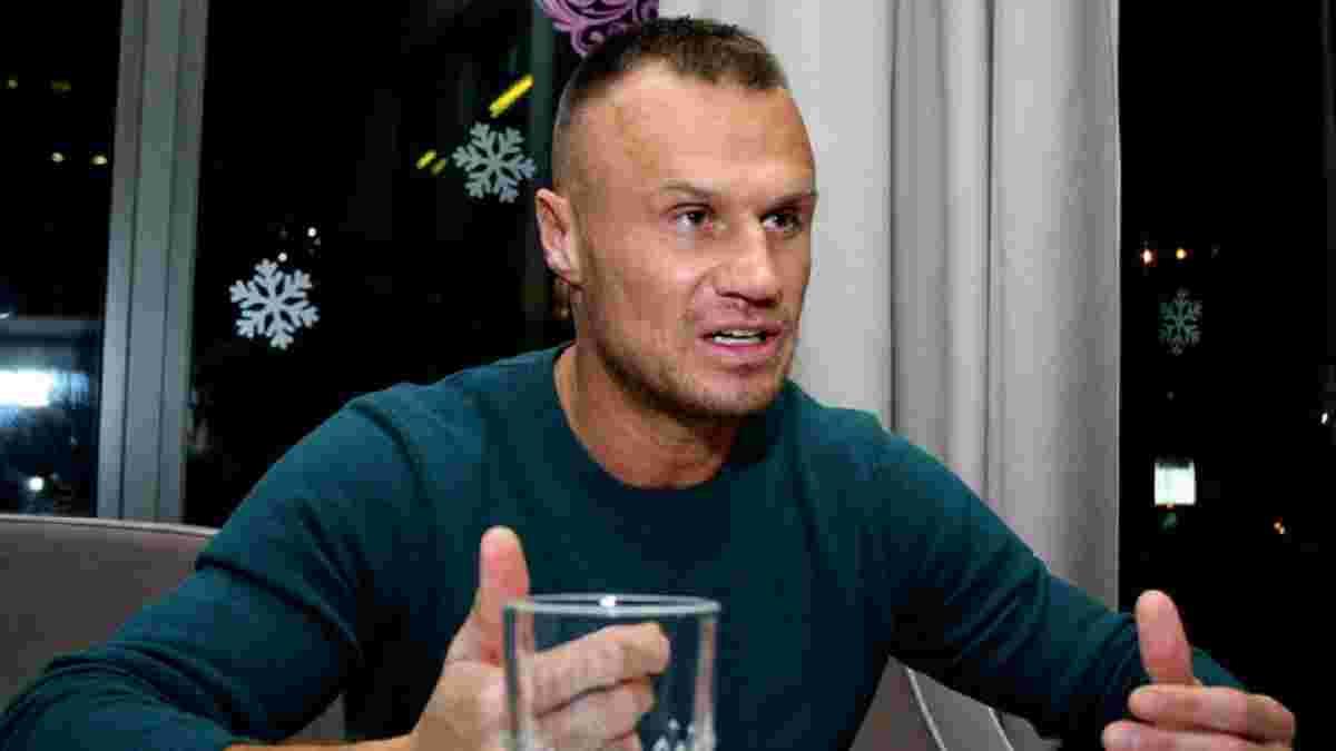 """""""Таких людей, как я тогда, следует наказывать"""": Шевчук – о пьяном скандале со своим участием"""