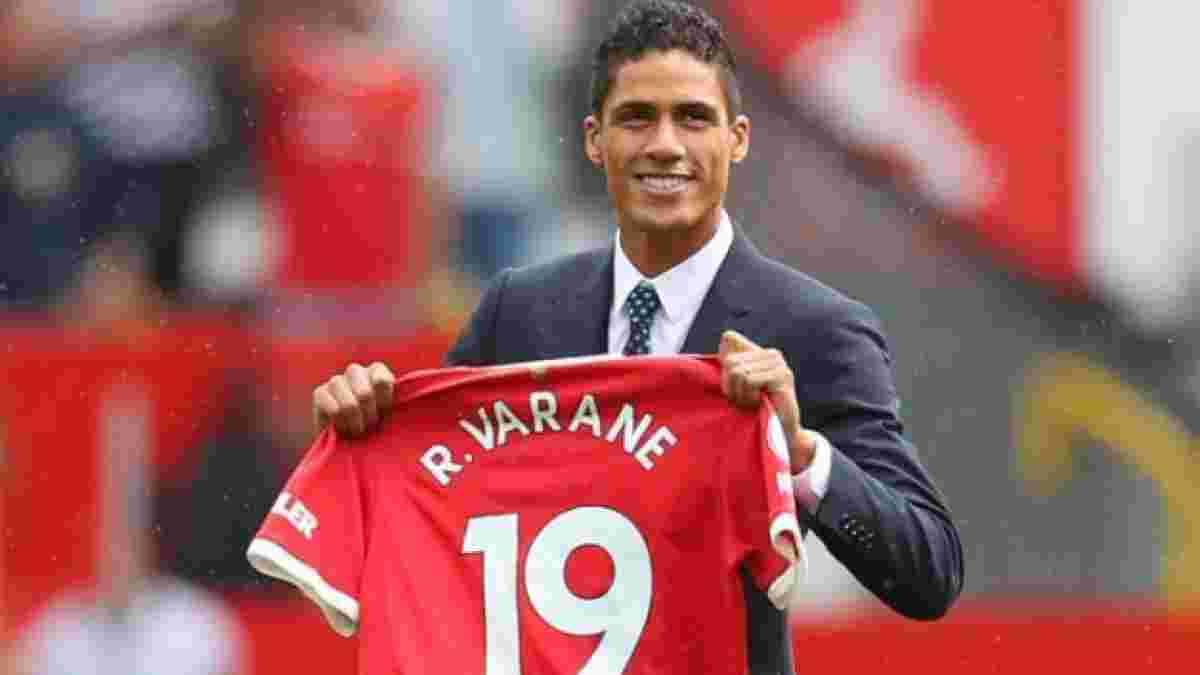 Варан соответствует образу классического игрока Манчестер Юнайтед, – Сульшер