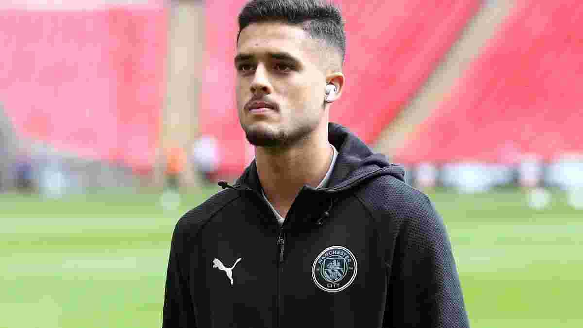 Манчестер Сити официально подписал талантливого защитника из Бразилии