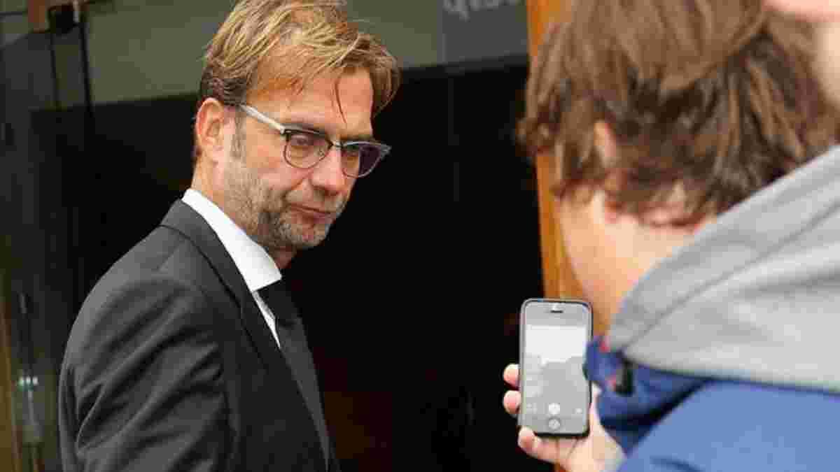 Клопп оценил возможность перехода Холанда в Ливерпуль