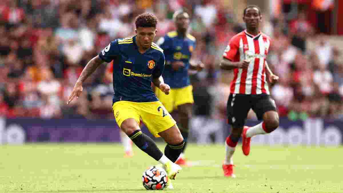 Саутгемптон – Манчестер Юнайтед – 1:1 – видео голов и обзор матча