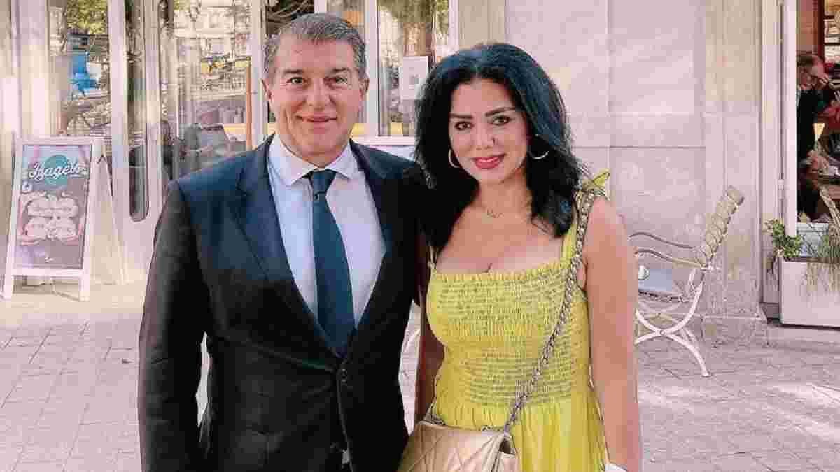 Лапорта спрогнозировал следующего президента Барселоны