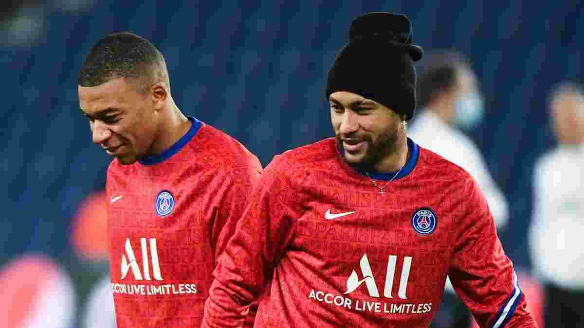 ПСЖ установил цену для перехода Мбаппе в Реал – французы посягают на рекорд Неймара