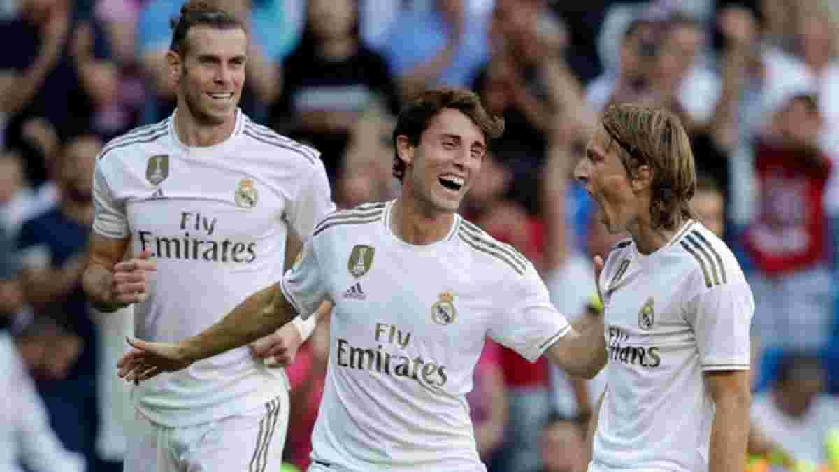 Реал нашел жертву, чтобы освободить место для Мбаппе – игрока может погубить его номер