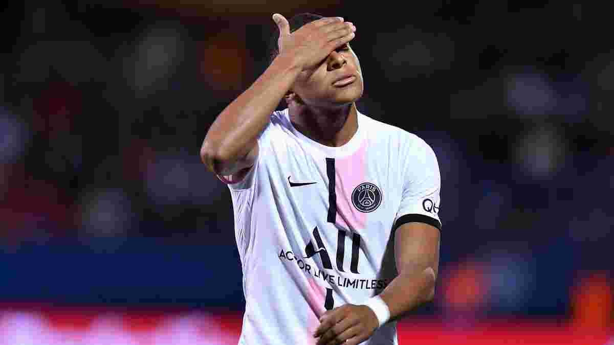 Мбаппе офіційно заявив про бажання перейти в Реал, однак мадридці нахабно шахраюють – Леонардо дав вибухове інтерв'ю