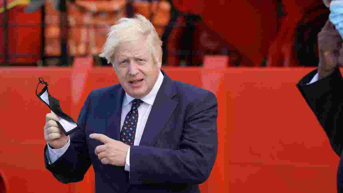 ФИФА пожаловалась на АПЛ правительству Соединенного Королевства