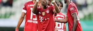 Бавария выиграла 12:0 в матче Кубка Германии – это не рекордный погром в истории клуба