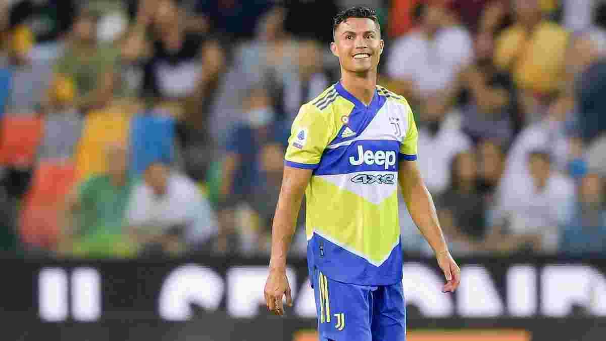 Роналду согласовал переход в Манчестер Сити, – журналист