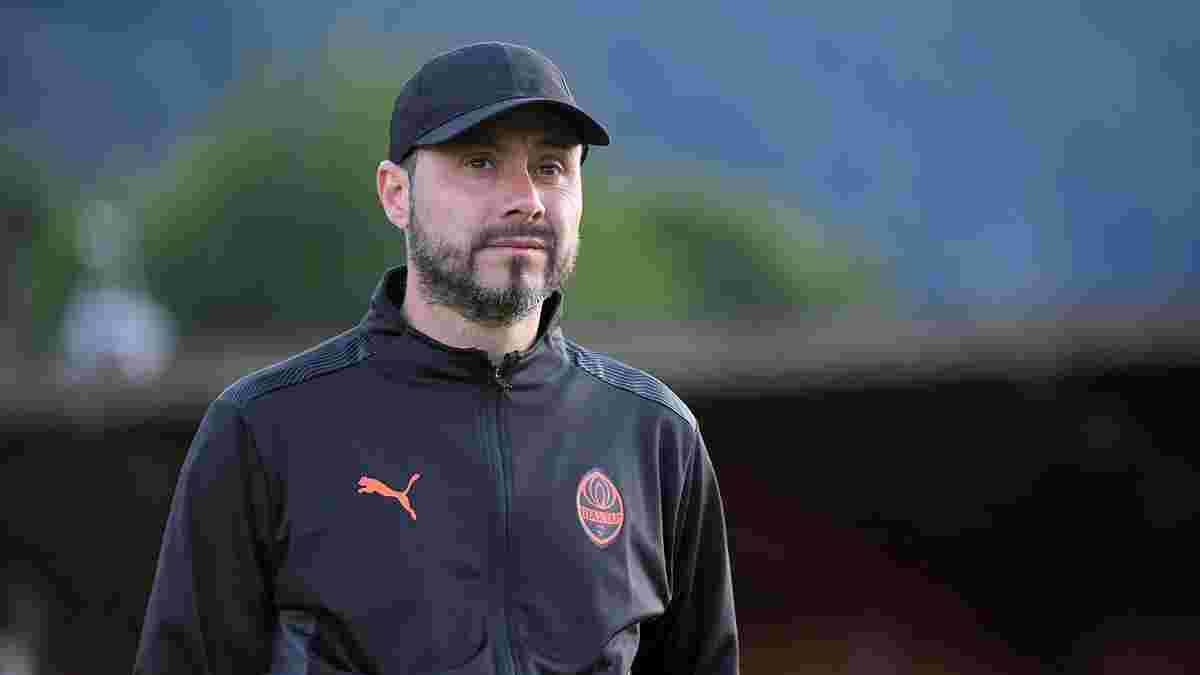 Де Дзербі оцінив суперників Шахтаря в Лізі чемпіонів – зміни в Інтері та Реалі і сила команди Вернидуба