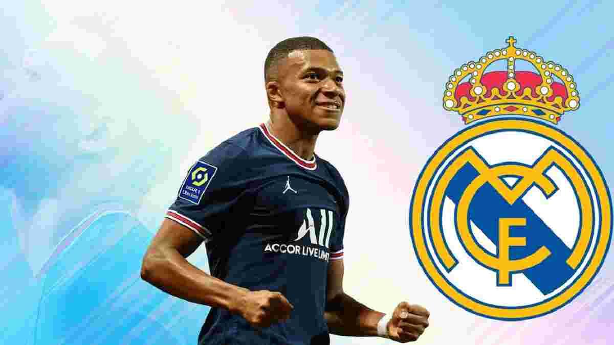 Мбаппе будет играть за Реал под легендарным номером – Мадрид уже готовит два варианта презентации француза