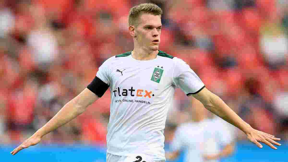 Баварія прагне купити одного з найкращих гравців Німеччини, на якого претендують два топ-клуби АПЛ